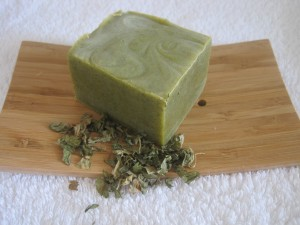 Nettle Powder Soap