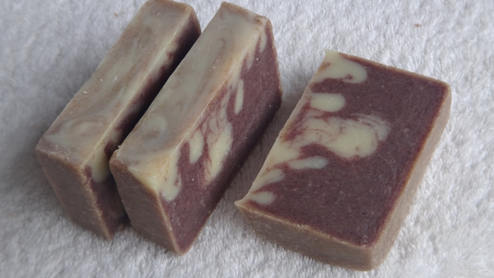 Red Rice Soap