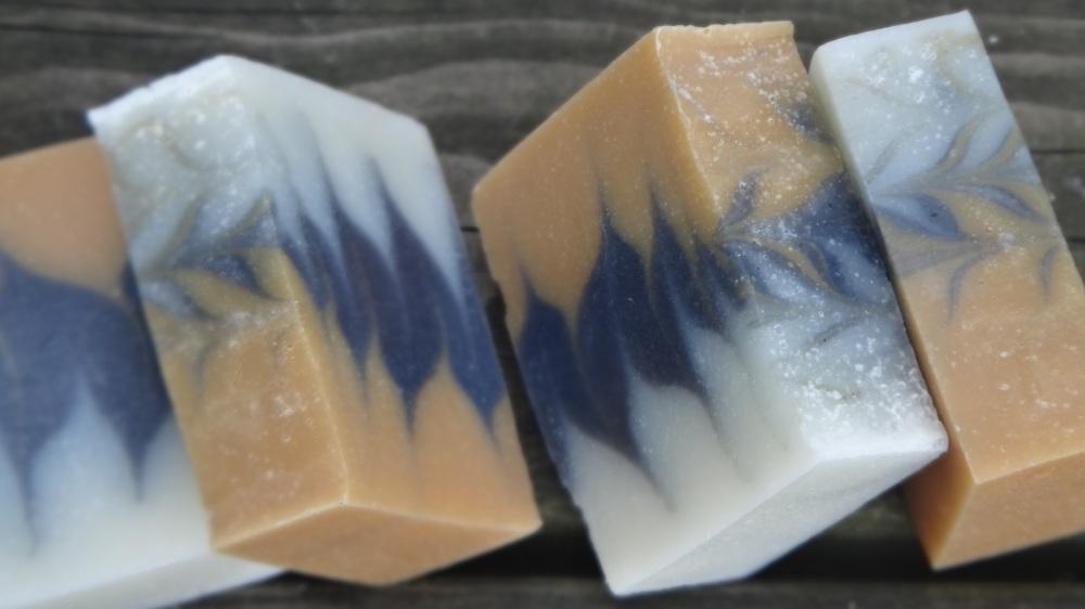 Mantra Soap