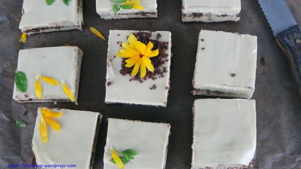 gâteau cru