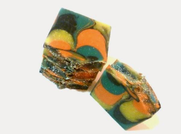 Impulsive Soap