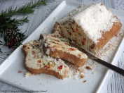Raw Vegan Stollen