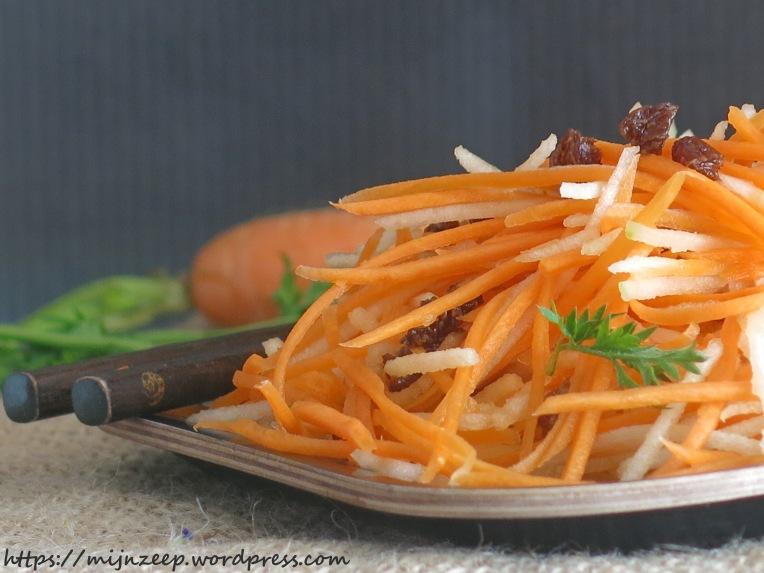 Golubka's salad