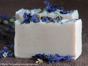 Rose Clay Soap