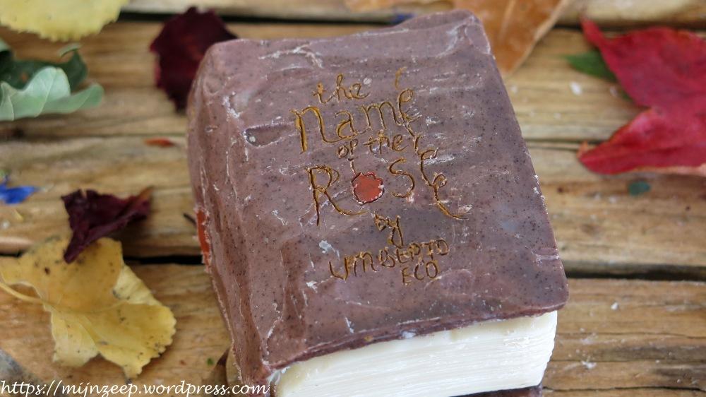 Book Soap